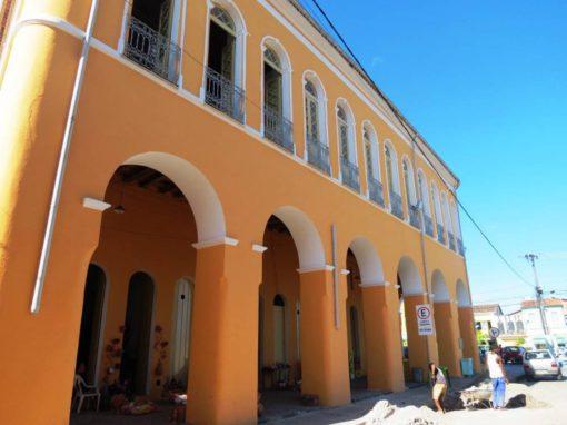 Câmara Municipal de Nazaré – BA