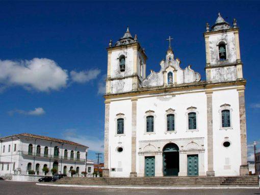 Câmara Municipal de Santo Amaro – BA
