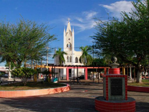 Prefeitura Municipal de Amélia Rodrigues – BA