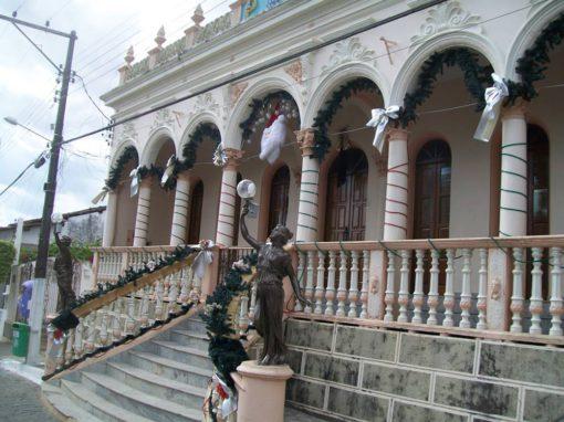Prefeitura Municipal de São Felipe – BA