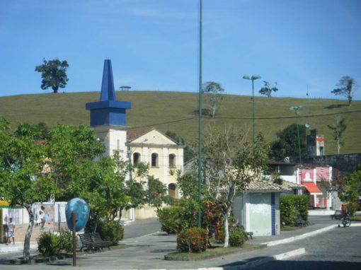Prefeitura Municipal de Muniz Ferreira – BA